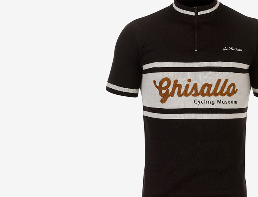 Ghisallo brand products